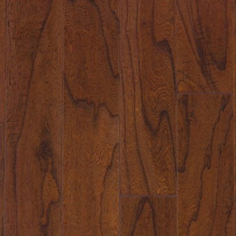 Winchester Plank Handscraped - Chambord From Showcase Collection