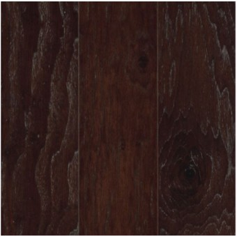 American Panache - Canyon Brown Hickory From Mohawk Hardwood