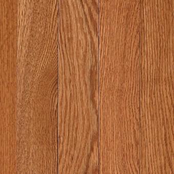 American Classic Oak - Oak Butterscotch