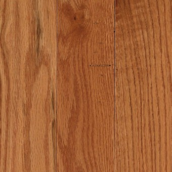 American Classic Oak - Oak Butterscotch
