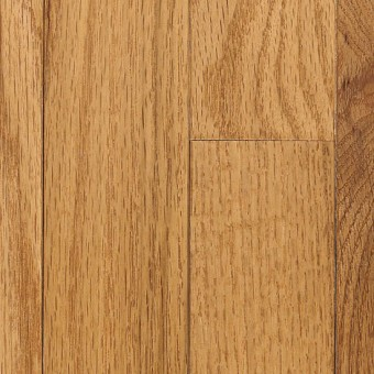 Rockford Oak Solid - Red Oak Butterscotch From Mohawk Hardwood