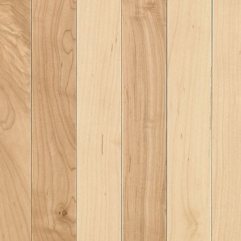 Rockford Maple Solid - Pure Maple Natural From Mohawk Hardwood