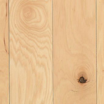 Rockford Hickory Solid - Hickory Natural From Mohawk Hardwood