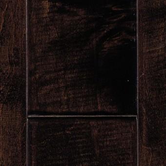 Santa Barbara Plank - Chocolate Maple From Mohawk Hardwood