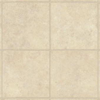 Station Square - Evanston - Cottage White From Armstrong Vinyl