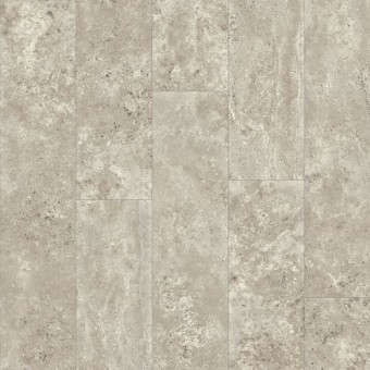 Station Square - Turan Travertine - Musty Majestic From Armstrong Vinyl