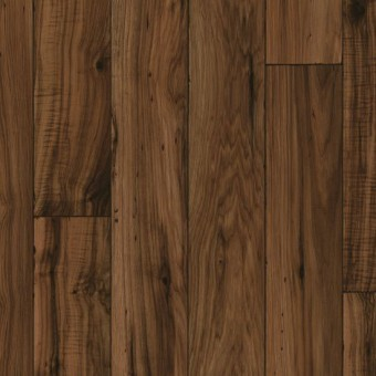 Stratamax Best - Distressed Hickory - Walnut From Armstrong Vinyl