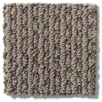 Chapel Ridge - Simply Taupe From Tuftex