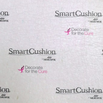 SmartCushion - Extends Mohawk Warranty 20 Years From Accessories