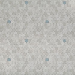 Luxury Vinyl Sheet Silver-Penny Lane