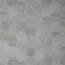 Luxury Vinyl Sheet Silver-Hive