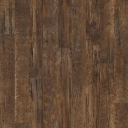 Luxury Vinyl Sheet Gold-Black Mountain Oak