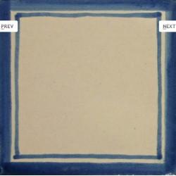 Blue Double Line