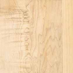 Natural Berkshire Maple