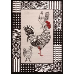 BW ROOSTER GREY