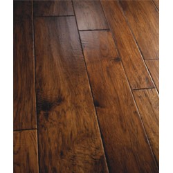 Reserve - Dual Hand Stained Handscraped Collection - Hickory