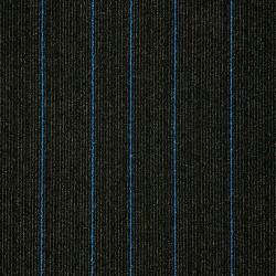 20 oz Nylon Carpet Tile -Blues