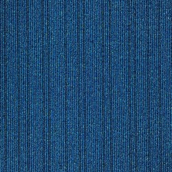 20 oz Nylon Carpet Tile -Blues