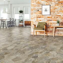 Millennium - Flint Rock