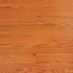 Sunrise Oak