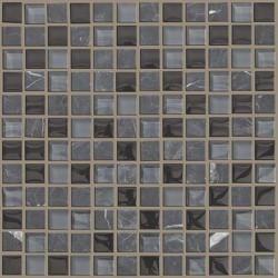 Mixed Up 1x1 Mosaic Stone
