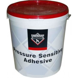 Karndean High Tack Pressure Sensitive Adhesive 4 gallon