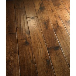 Palm Estates Solids Collection - Oak