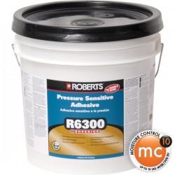 Roberts R6300 Pressure Sensitive Adhesive