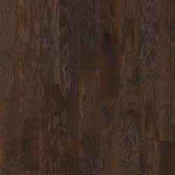 Sequoia Hickory Mixed Width