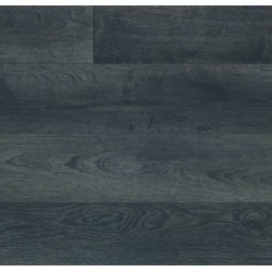 Inked Oak Planks