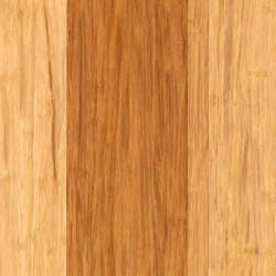 Bamboo Flooring - Solid