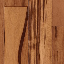 Solid - Exotic Hardwood
