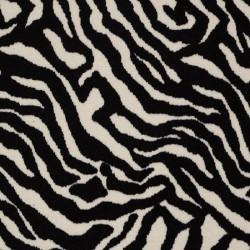 1st Quality Zebra Print